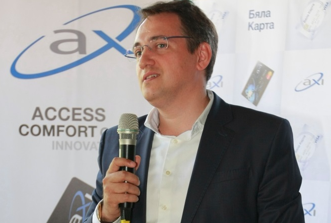 INTERVIEW - Romania's AXI Finance to focus on domestic market in 2017, eyes expansion abroad