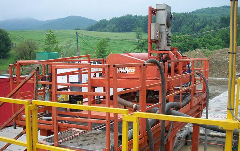 Serinus Energy flow-testing at Romanian well Moftinu-1003 produces gas