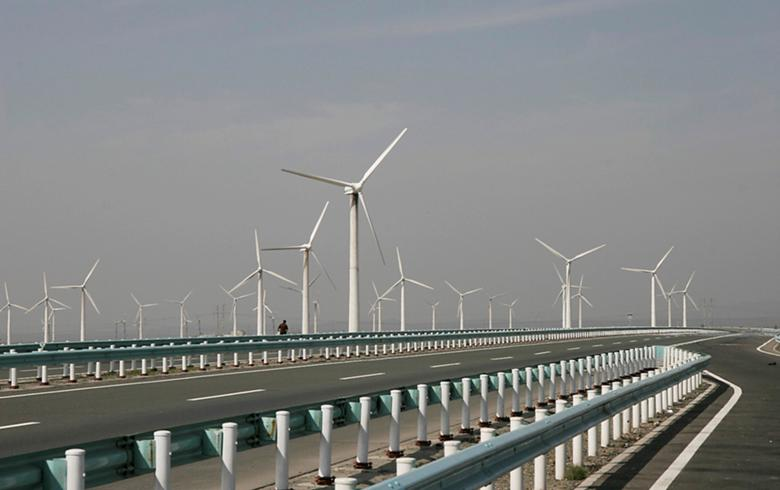 Shenzhen Expressway to buy Chinese wind turbine maker