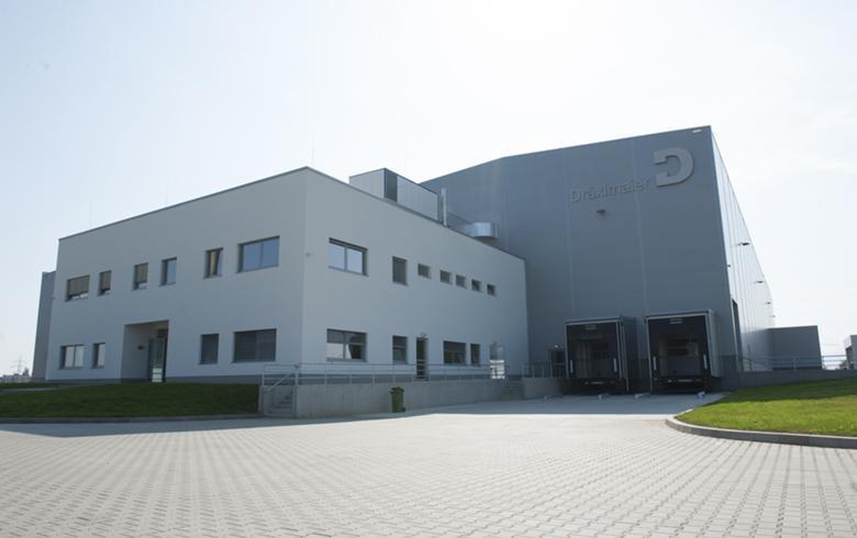 德国Draexlmaier在北马其顿开设了第二家工厂