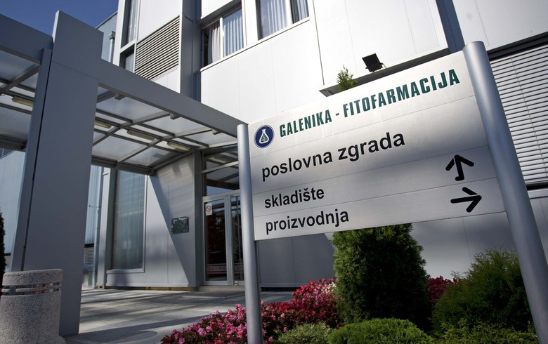 Serbia's Agromarket launches buyout bid for Galenika Fitofarmacija