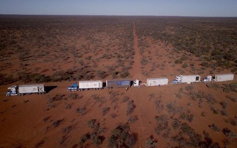 Carnegie delivers batteries for 1.6-MW solar plant in Australia