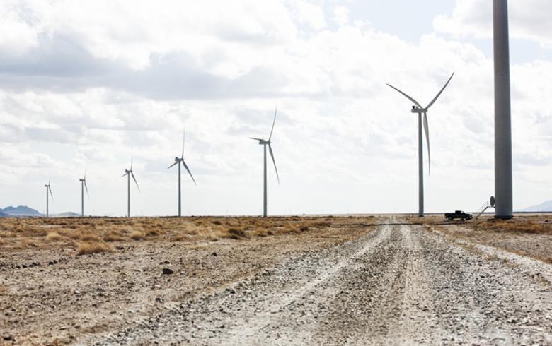 Vestas nabs 70-MW order for MidAmerican's Iowa giant
