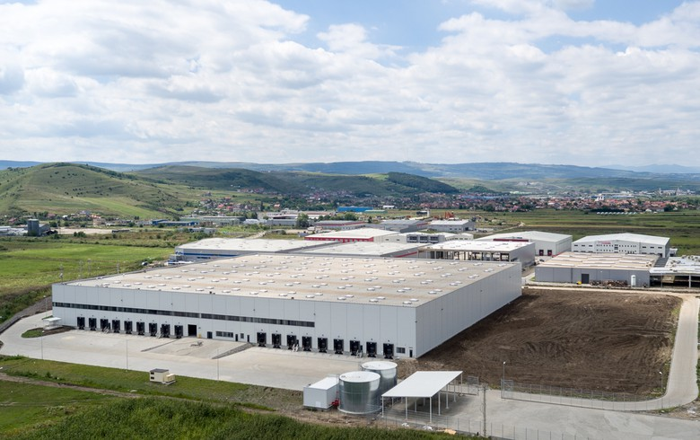 CTP to invest 15 mln euro in new logistics park in Romania