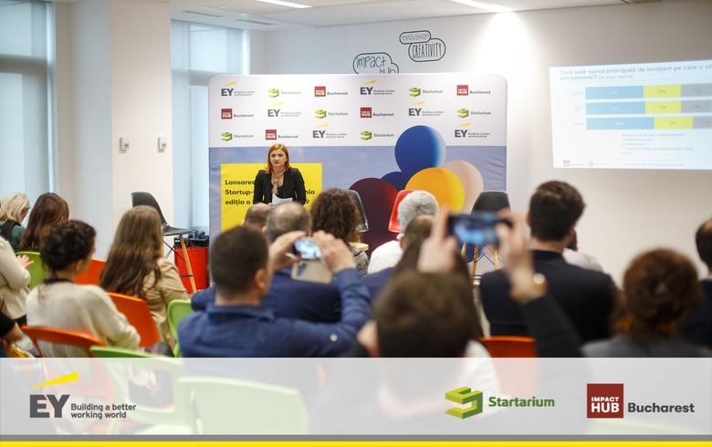 Romanian entrepreneurs say fiscal, regulatory environment worsens - EY study