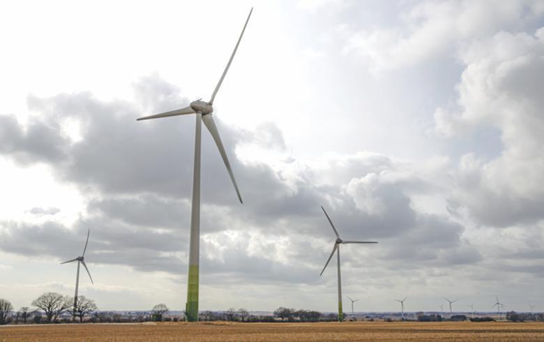 Enercon sheds majority stake in 253-MW wind project in Sweden
