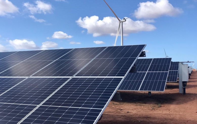 BHP poised to sign off-take deals for Iberdrola's Aussie wind-solar giant