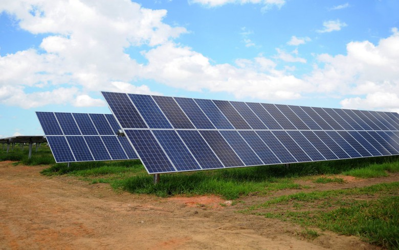 to-the-point: Brazil switches on USD-6m solar plant in capital