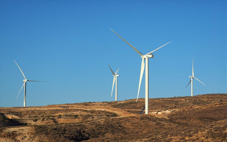 Disa connects 44 MW of wind parks in Canary Islands