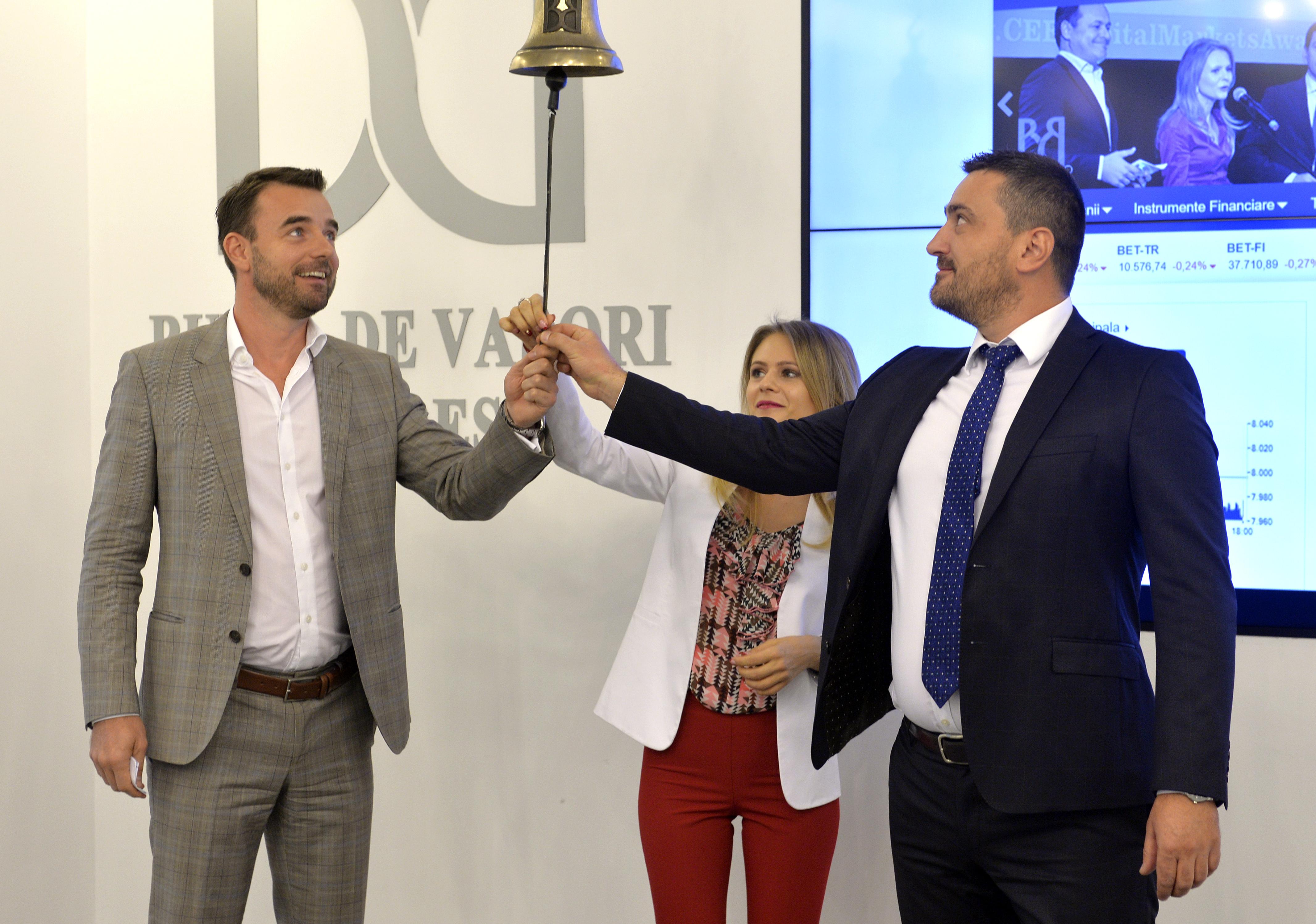 Superbet bonds start trading on Bucharest Stock Exchange