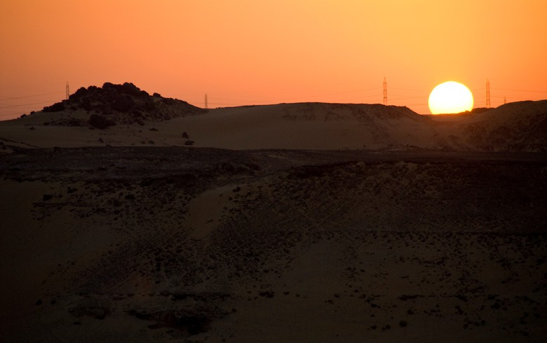 Elsewedy Electric, EDF switch on 130 MWp of solar parks in Egypt