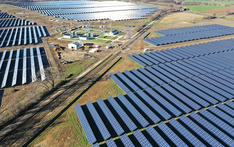 保加利亚的Solarpro Holding公司赢得了马其顿北部50 MWp发电厂项目