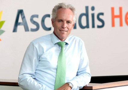 Ascendis Health to buy Romania's Sun Wave Pharma for 42.5 mln euro