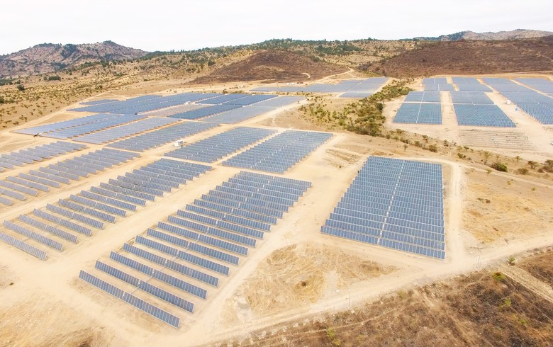 Grenergy to build, sell Chilean solar parks of 30.6 MWp to CarbonFree