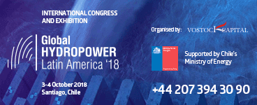 Global Hydropower Latin America Forum and Exhibition