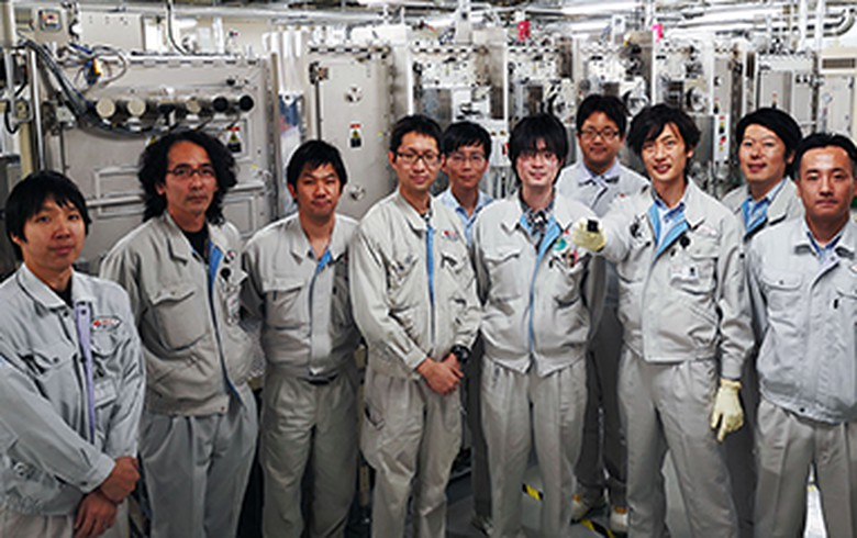 Solar Frontier hits 23.35% efficiency with thin-film cell