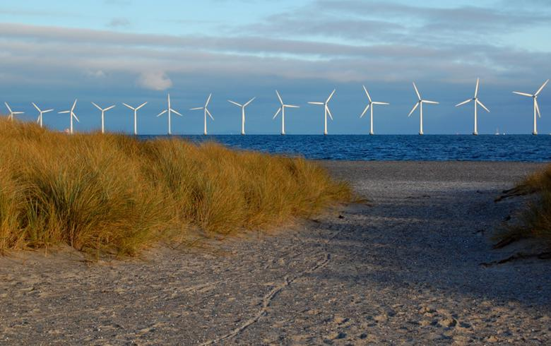 Estonia's Nelja inks coop deal with Hiiu for up to 1.1 GW offshore wind
