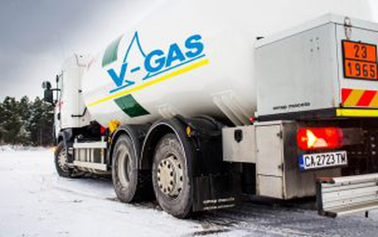 Bulgaria's Synergon Holding wraps up acquisition of V-Gas Bulgaria