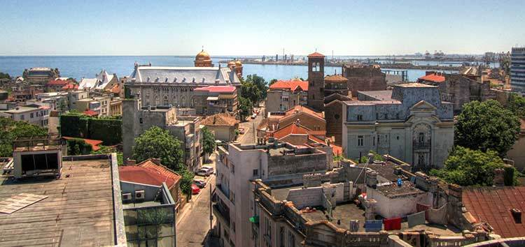 Romania's Constanta to open tenders for water infrastructure upgrade - EBRD