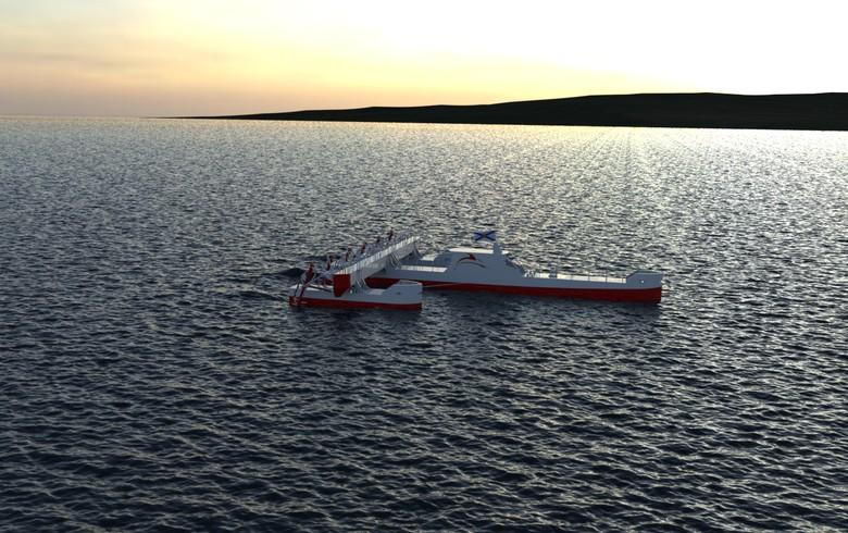 SME, Minas Tidal to develop 9-MW project in Nova Scotia