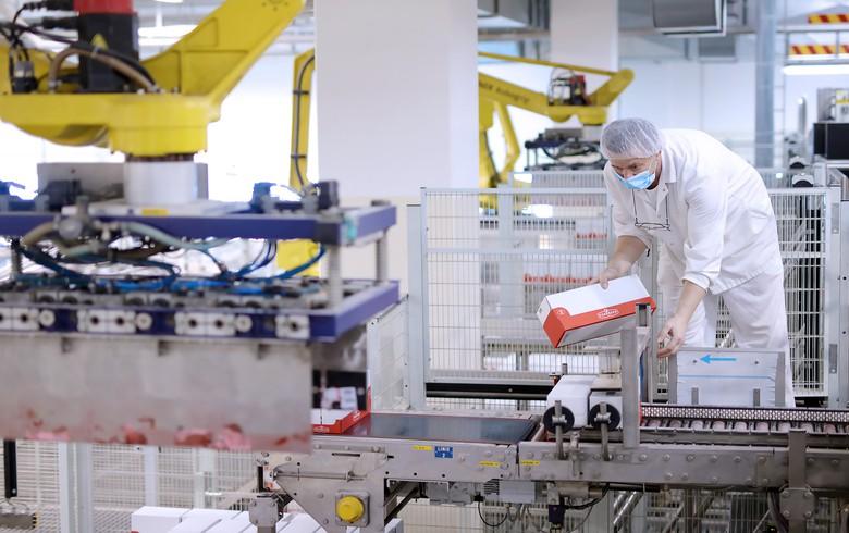 Croatia's industrial sales up 17.8% y/y in July