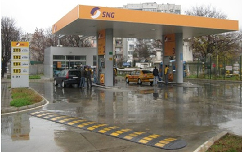 Rompetrol Bulgaria gets anti-trust nod to lease 5 Synergon Petroleum filling stations