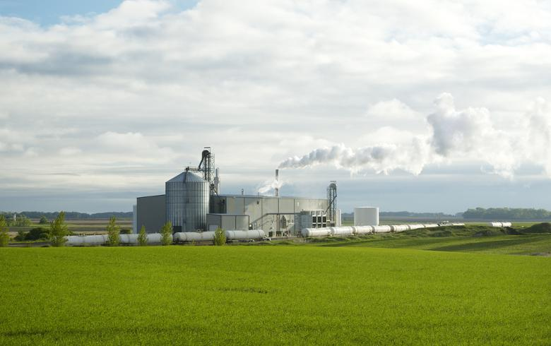 Aemetis to upgrade California ethanol plant with govt funding