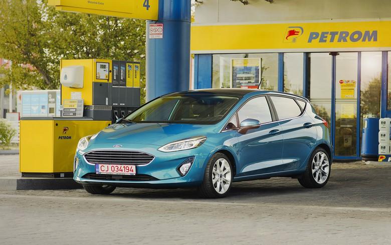 OMV Petrom, Ford Romania sign MoU for strategic partnership