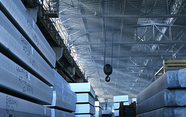 Romanian aluminium producer Alro to join BVB's main index
