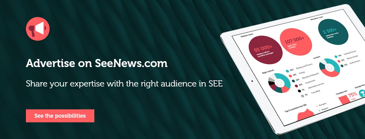 Business Intelligence for Southeast Europe - SeeNews