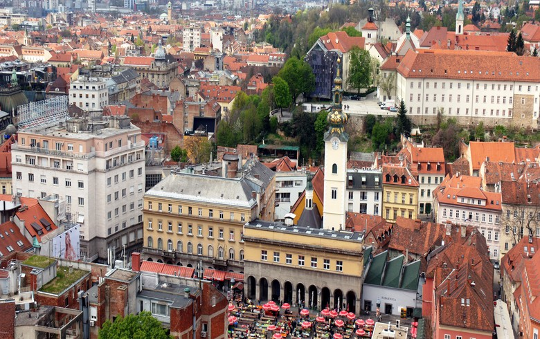 Zagreb hopes to complete 75.5 mln euro cable car project by mid-2020