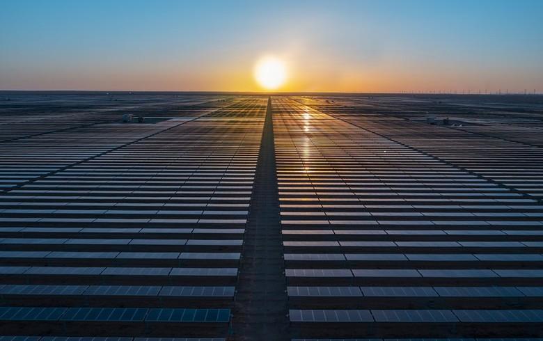 ACWA Power team reaches fin close on 1.5-GW PV project in Saudi Arabia