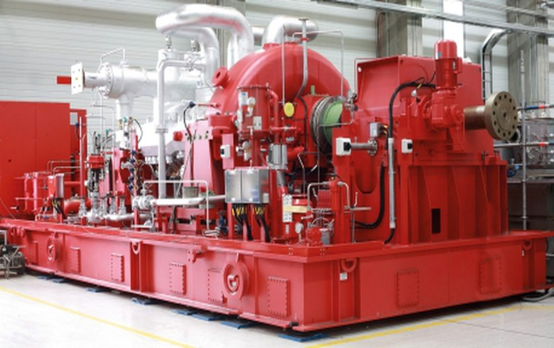 Siemens selected as equipment supplier for 2 biomass plants in US