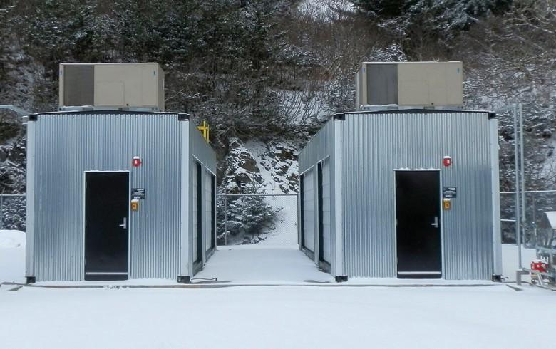Younicos completes 3-MW battery upgrade on Alaska island