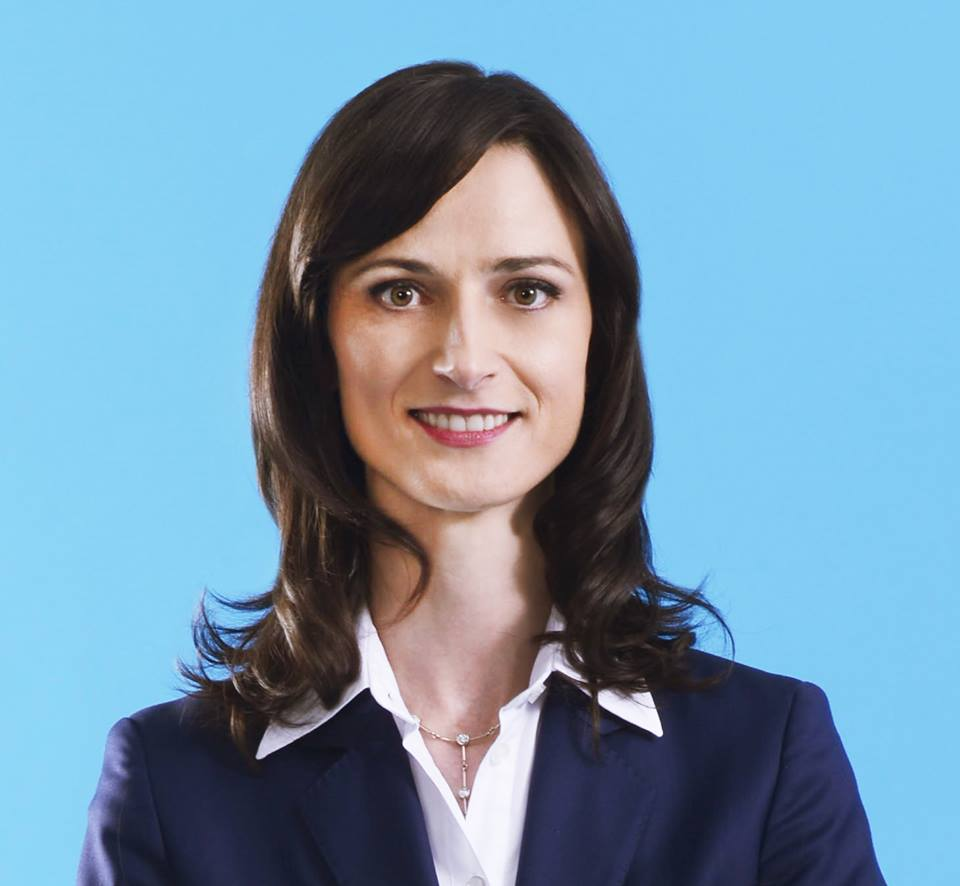 Bulgaria nominates Mariya Gabriel as EU commissioner
