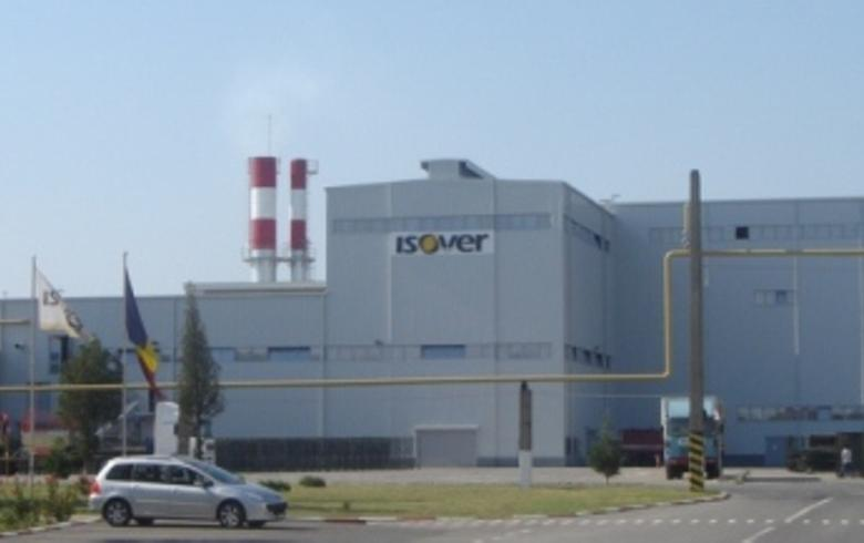 French group Saint-Gobain takes over Romania's Pietta Glass Working