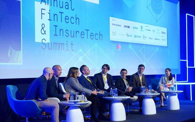 Banks need to adapt to fintech challenge - industry