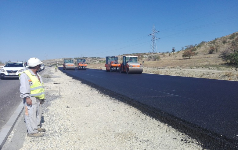 Albania approves 213.6 mln euro PPP contract for Milot-Balldre motorway
