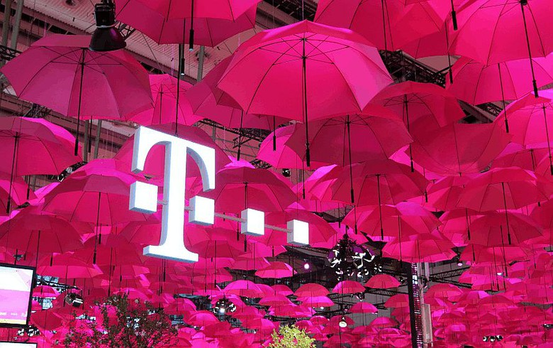 Telekom Romania's adjusted Q1 EBITDA falls