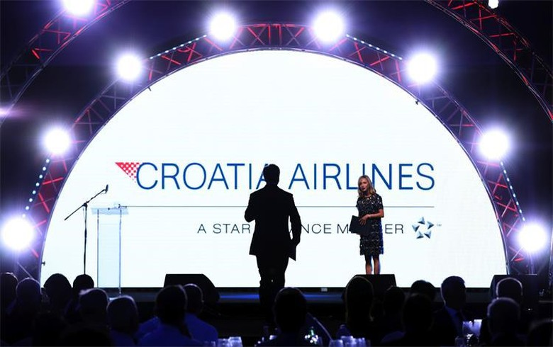 Croatian govt extends 13.5 mln euro in first tranche of state aid to Croatia Airlines