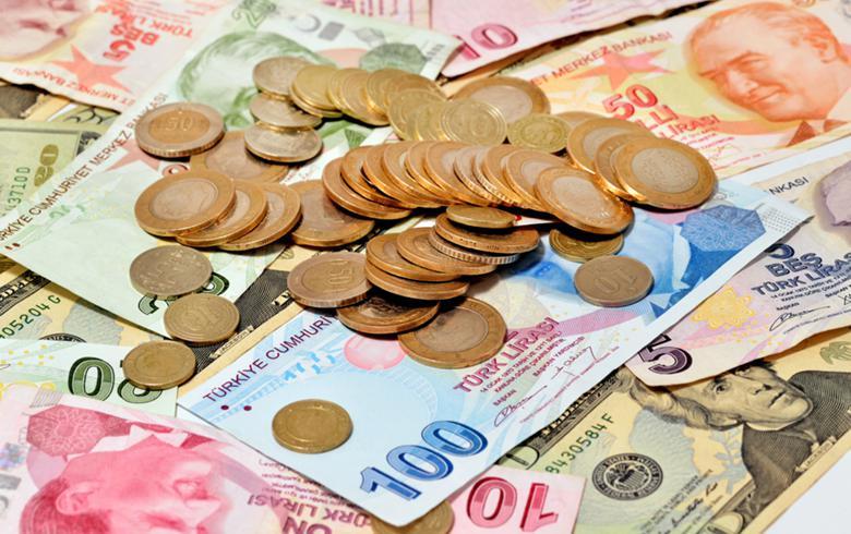 Turkey sells 864 mln lira (322 mln euro) in 1-yr govt bonds