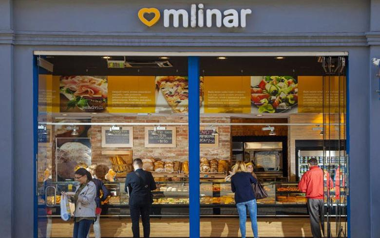 Croatian bakery chain Mlinar in talks to buy local peer Bobis - report