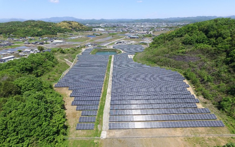 Ichigo switches on 2.9-MW PV plant in Japan's Gifu