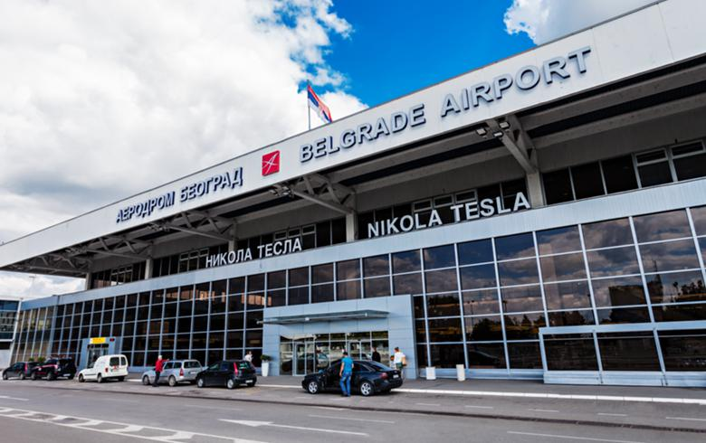 Serbia's Aerodrom Nikola Tesla offers for sale own shares