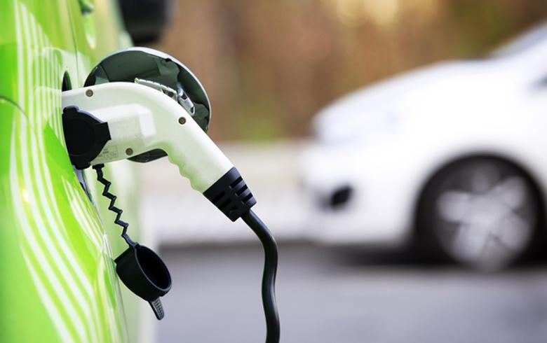 Canada to build 54 EV chargers at Canadian Tire locations