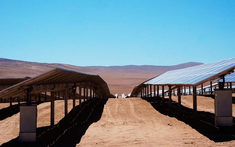 Soltec to supply 90 MW of solar trackers to Mexican plants