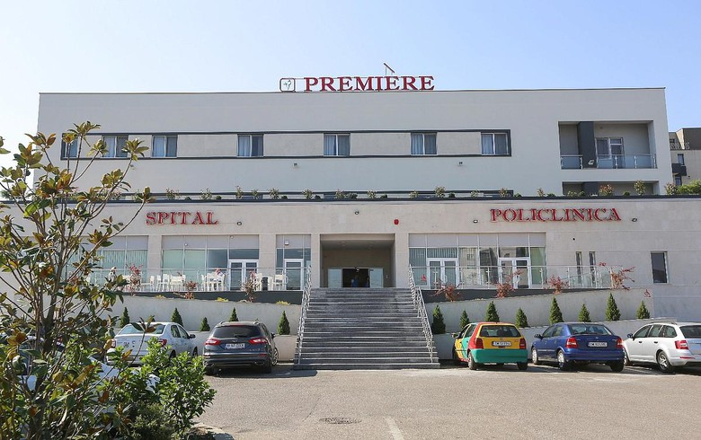 Romania's anti-trust body clears acquisition of Materna Care by CMU
