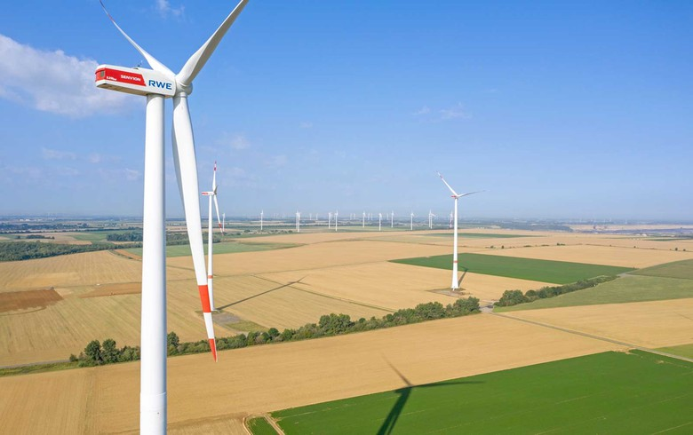 Germany allocates 1.49 GW of onshore wind, 70 MW of biomass in Sept tenders