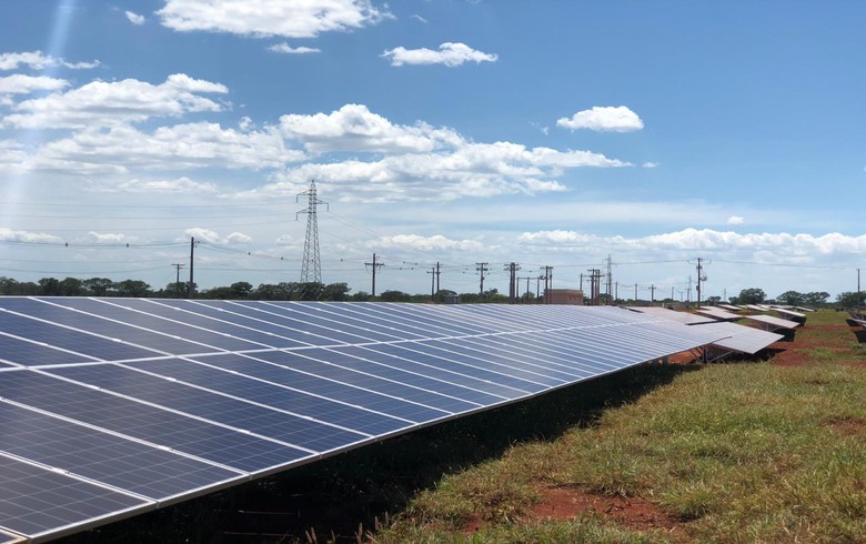 Brazil's Cemig switches on USD-5m PV plant to supply small businesses