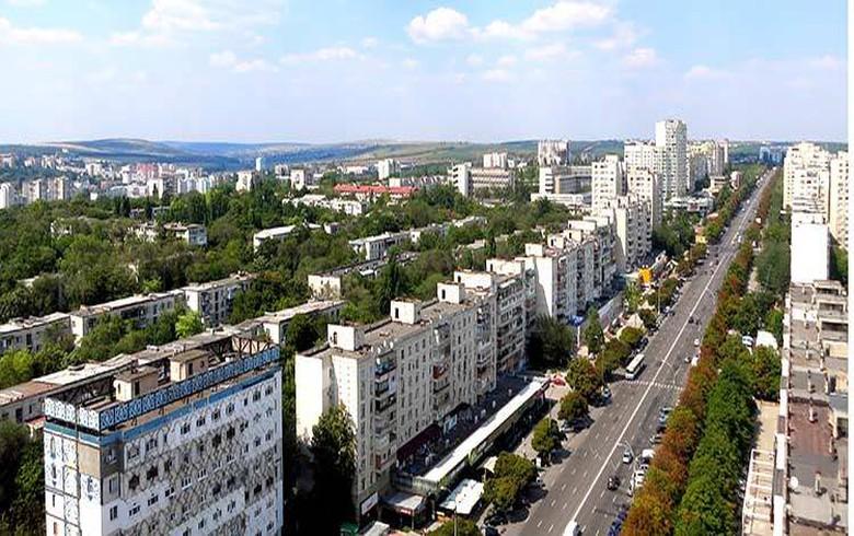 Moldova's building permits down 5.2% y/y in 2019 - table
